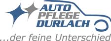 Autopflege Durlach Logo